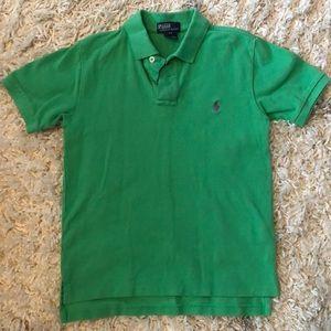 Polo Shirt - Size Small - 8
